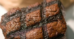 Back of the House: Andria's Steakhouse