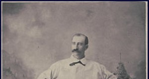 Ten Hall of Fame Mustaches