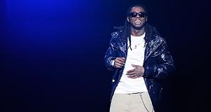 Lil Wayne St. Louis Show at Chaifetz Arena, 1/8/09