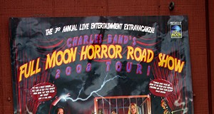 Charles Band�s Full Moon Horror Road Show at Off Broadway, June 6, St. Louis