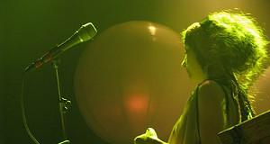 Sigur Ros at Uptown Theater, Kansas City, June 12, 2008