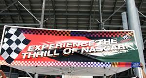The Fashion of NASCAR