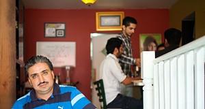 Sameem Afghan Restaurant