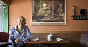 South Grand's Al Waha is First Bedouin Restaurant in Midwest