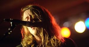 Girls at the Gargoyle, 2/7/10