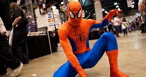 Scenes from Wizard World St. Louis Comic Con
