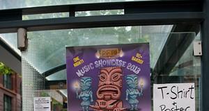 2013 RFT Music Showcase