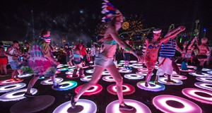 Electric Daisy Carnival 2013: Out With a Bang