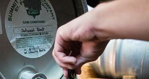 Beer-Drinkers Flock to iTAP Soulard for Firkin Fest
