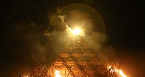 CuriousJosh: Scenes from Burning Man 2013