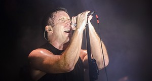 Nine Inch Nails Returns to St. Louis