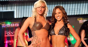 Big St. Charles Motorsports Calendar Girl Search