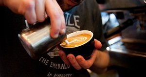 Caffeine Crawl Amps Up St. Louis