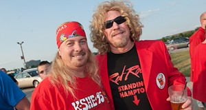 Meet Sammy Hagar's Red Rockers of St. Louis