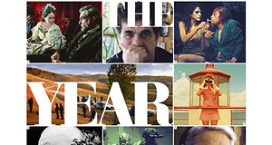 Film Critics' Poll: Top 10 Films of 2012