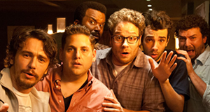 Four End-of-the-World Comedies To Watch This Summer