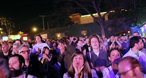 South by Southwest: Live at the Red Eyed Fly and Stubb's BBQ