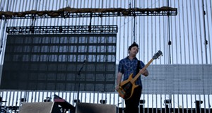 Coachella 2012: Bon Iver, The Shins, Manchester Orchestra, and More