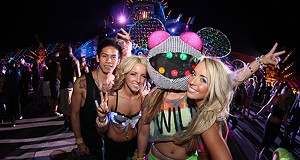 Electric Daisy Carnival: More From Day One