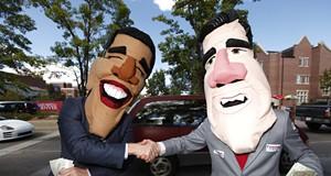 People of Denver Debate 2012
