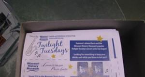 Twilight Tuesdays