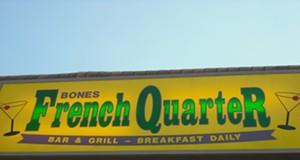 Bone's French Quarter Summer Pig Roast