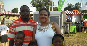 Lions Club BBQ and Carnival