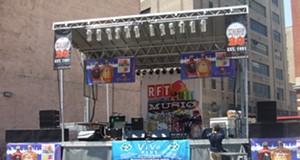 RFT Music Showcase