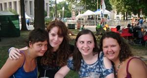 Fair St. Louis, Barenaked Ladies