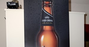 Black Crown Launch Party