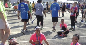 Go! St. Louis Marathon