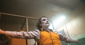 Todd Phillips' <i>Joker</i> Is a Flaccid Whoopee Cushion of a Film