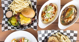 Review: Snax Gastrobar Keeps It Casual in South City