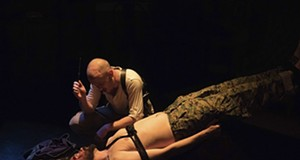 Theatre Macabre Makes Its Debut With a Bloody <i>The Lieutenant of Inishmore</i>