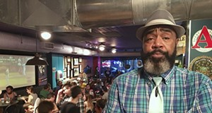 For Cicero's Longtime Doorman, It Was a Week of Goodbyes