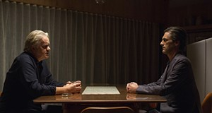 <i>Marjorie Prime</i> Is a Smart Sci-Fi Movie Without the Gizmos