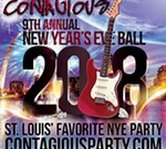 The 2018 New Years Eve Ball