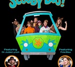 The Kiss & Tells: A Troupe Named Scooby Doo