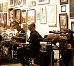 STL Free Jazz Collective & Douglas Ewart