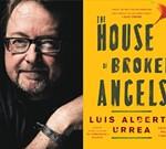 Luis Alberto Urrea
