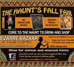 The Haunt's Fall Fair