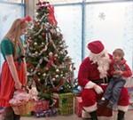 Breakfast with Santa at St. Peters Rec-Plex