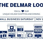 Small Business Saturday on the Delmar Loop