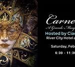 Carnevale Masquerade Ball