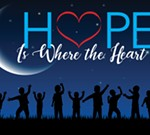 Hope Is Where The Heart Is Gala
