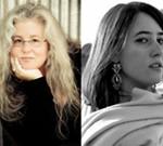 Women's History Month Reading: Dana Levin & Natalie Scenters-Zapico