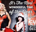 Dinner Von Tease:  It's The Most Wonderful Time of the Year