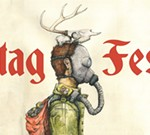 StagFest: A Benefit for the St. Louis Legal Fund