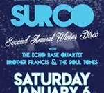 2nd Annual Winter Disco