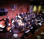 Big Band Christmas with Dave Dickey Big Band